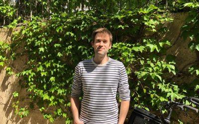 Full-remote et asynchrone comme valeurs: Entretien avec Christophe Pasquier, le CEO de Slite